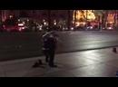 Rju Vidos. Смешной танец