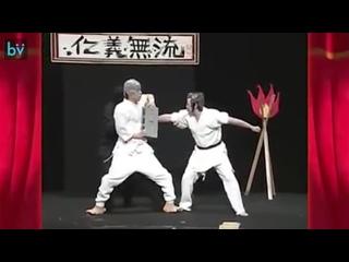 Ох уж эти японские телешоу