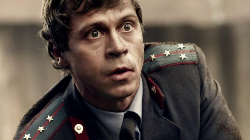 Русские сериалы про маньяков и серийных убийц