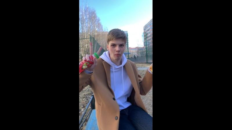 Видео от Любови Невской