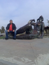 Арсен Яроян
