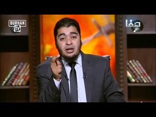 Аль-Хомейни оскорбляет Аллаха и издевается над Пророком - Шейх Рами Иса бросает вызов шиитам.mp4