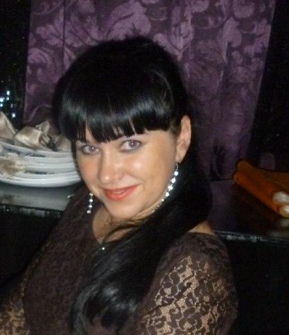 Людмила Исаева, Котлас, Россия