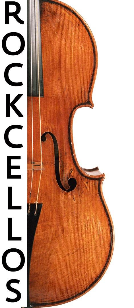 Афиша Казань 11 апреля: Мировые рок-хиты на виолончелях