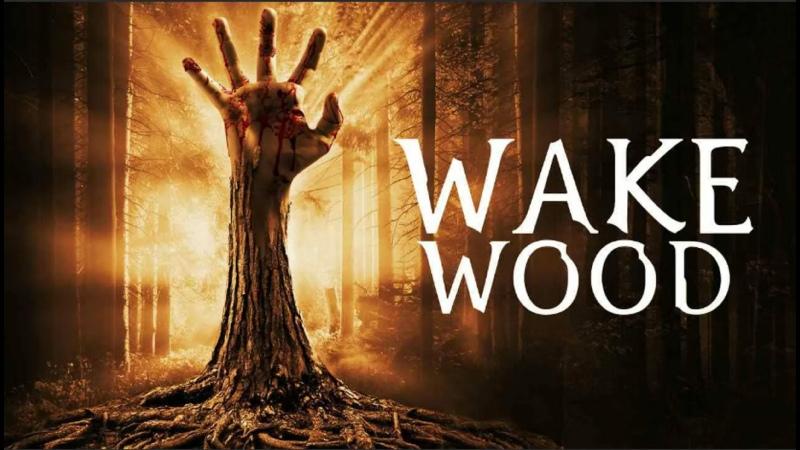 Пробуждающийся лес 2009 ужасы триллер драма