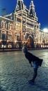 Марина Уткина, Серпухов, Россия