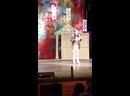 Дмитрий Аверин Примадонны- театр Буфф, отрывок из спектакля