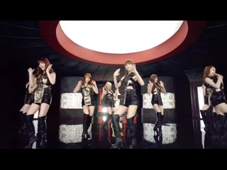 [HD] After School (アフタースクール) - Bang! PV (Japan Ver.)