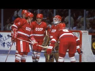 Великая пятёрка Ларионова - Canada Cup 87 Final Games. (Самые яркие моменты из трёх игр). HD