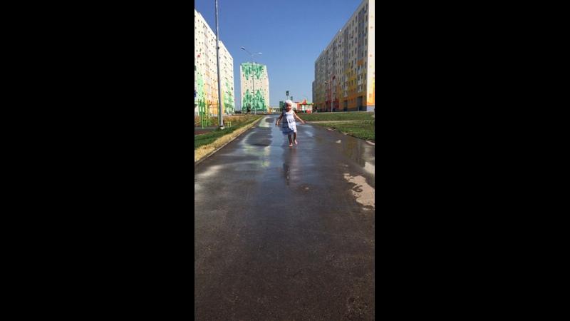 Видео от Танюшки Тарасовой Боровковой