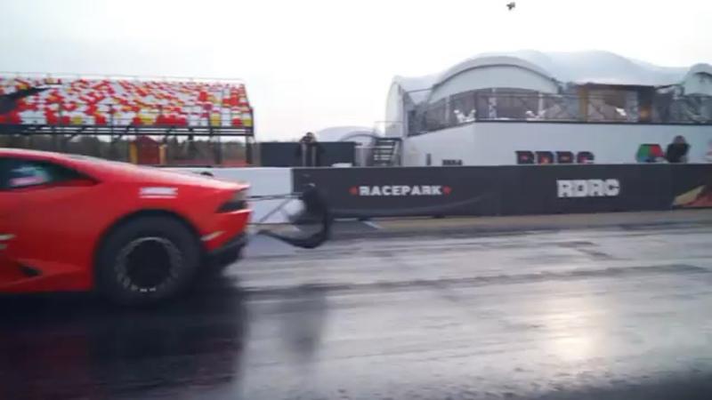 Видео от RDRC Гонки на 402 метра Дрэг рейсинг