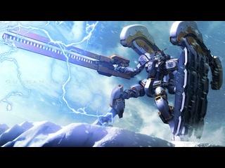 Мобильный воин Gundam: Грозовой сектор — Декабрьское небо