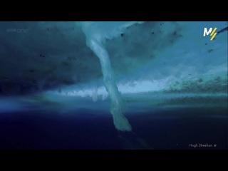 Необычное природное явление в Антарктике