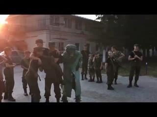 """Video by ВПКК""""Резерв России""""Юнармия,г.Берёзовский"""