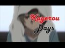 「UTAU」Blue Trey ft. Lola Shiko - Kagerou Days 【CVC RUS】ReCover