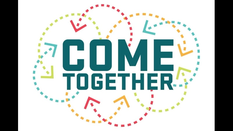 Come Together=Levan Lomidze Konstantin Nikolski The Blues Cousins Live at MMDM 7 4 2021