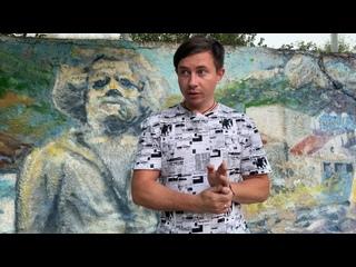 Видео от Рок-группа «БАШМАК Великана»