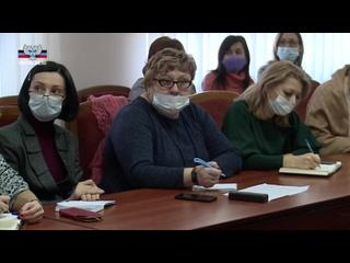 Представители образовательных организаций обсудили с российскими коллегами вопросы подготовки к ЕГЭ.