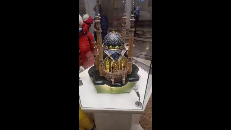 Казань Главная мечеть