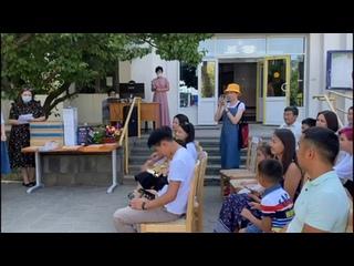 Видео от Минсоцразвития Республики Калмыкия