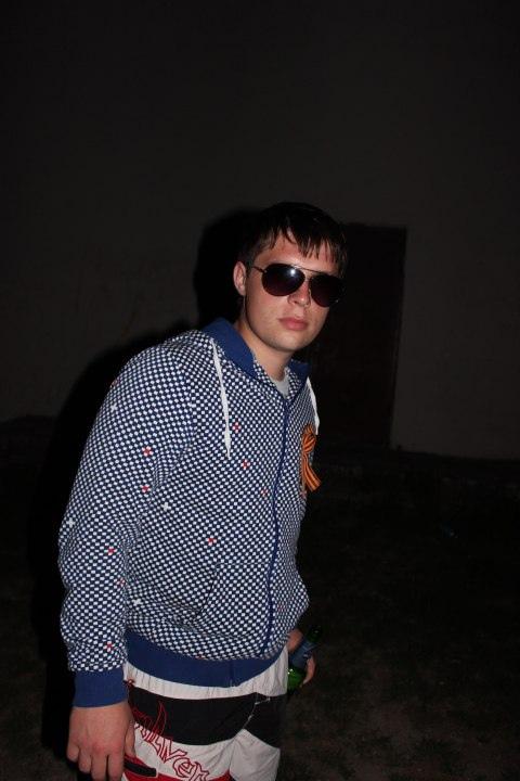 фото из альбома Юрия Зыкина №1