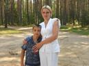 Фотоальбом Юлии Карнауховой