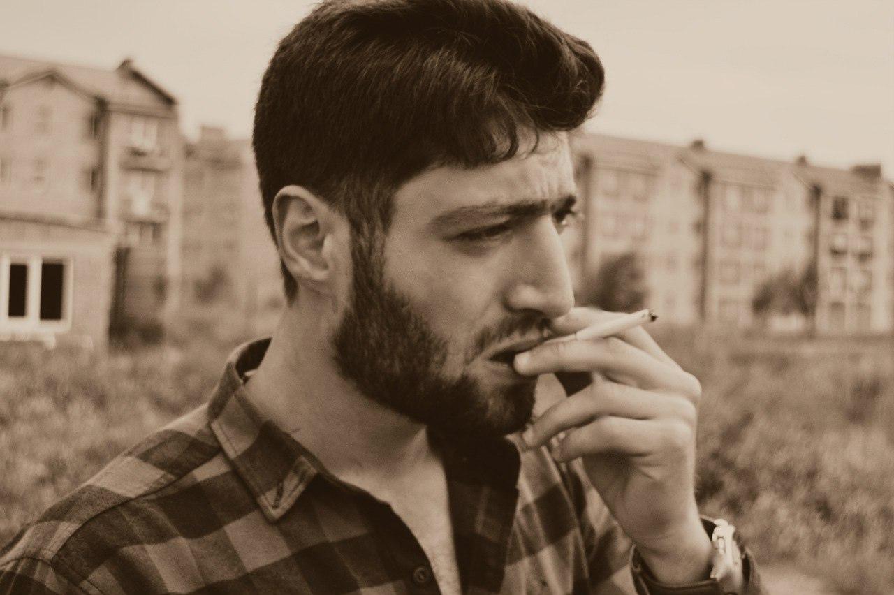 Арман, 23, Gyumri