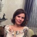 Кутергина Юлия | Москва | 2
