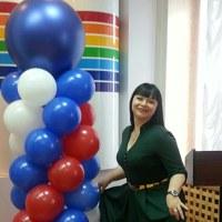 Фотография профиля Натальи Зайдемышевой ВКонтакте