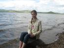 Личный фотоальбом Ирины Санджановой