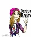 Персональный фотоальбом Дарии Рейн