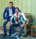 Фотоальбом Нуржана Кожамбаева
