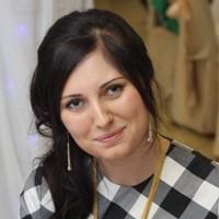 Фотография страницы Марины Кудрявцевой ВКонтакте