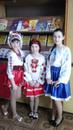 Фотоальбом Яны Деревянко