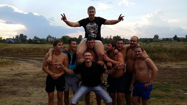 Николай, 34, Michurinsk