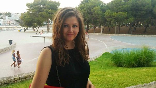 Katya Wilfer, 31 год
