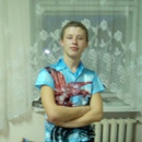Персональный фотоальбом Николая Благодатских