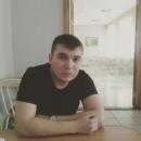 Личный фотоальбом Алмаза Мишарина