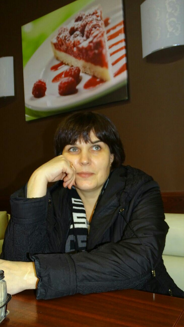 фото из альбома Зинаиды Барановой №15