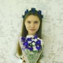Личный фотоальбом Лизы Плихты