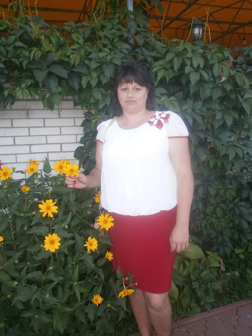 фото из альбома Вероніки Хомич №12