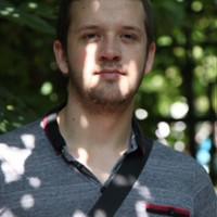Фотография профиля Сергея Шеремета ВКонтакте