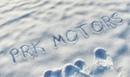 Персональный фотоальбом Prk Motors