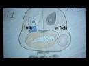 Мои рисунки из FNAF 1