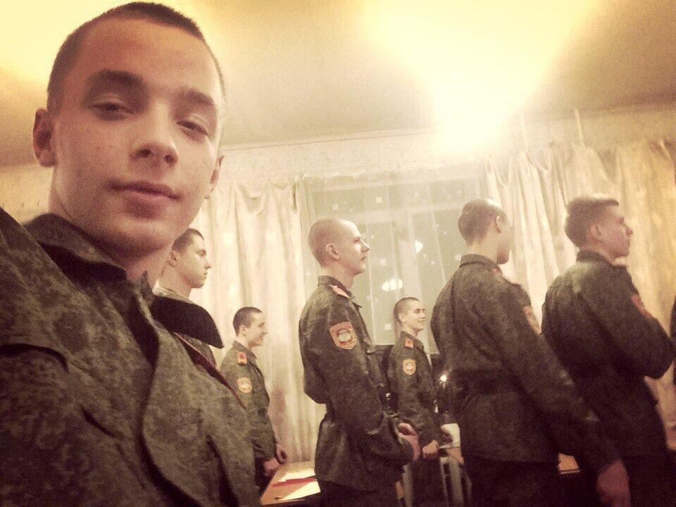 photo from album of Nikita Kononchuk №1