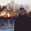 Михайленко Тима | Москва | 8