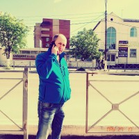 Личная фотография Сахавата Рамазанова