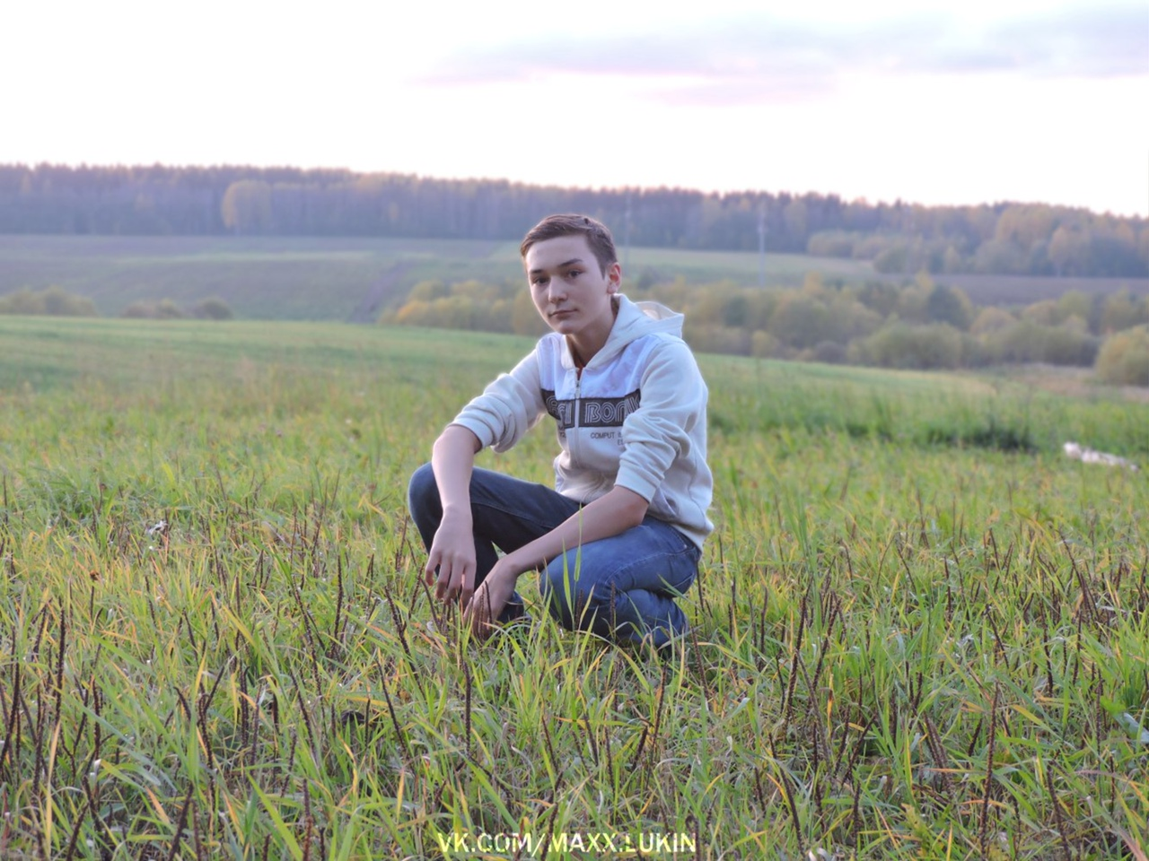 Макс Лукин, Сыктывкар - фото №9