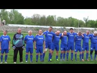 Футбол 9МАЯ 2015