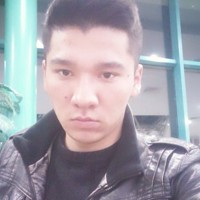 Фотография профиля Бегенча Шагелдиева ВКонтакте